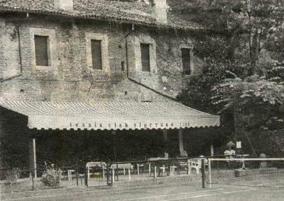 La prima Club House