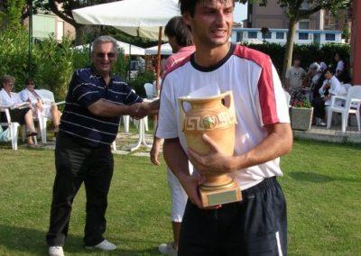 1- luglio2004. il vincitore del singolare maschile terza9 giovanni rossanigo 012